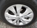 2012 Urban Titanium Metallic Honda CR-V EX  photo #7