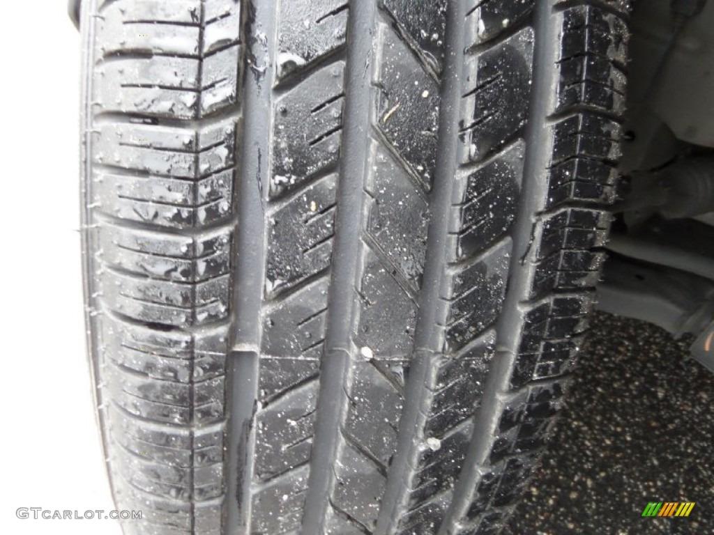 2012 CR-V EX - Urban Titanium Metallic / Gray photo #9