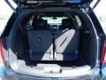2014 Ford Explorer Charcoal Black Interior Trunk Photo