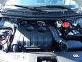 2014 Ford Explorer 2.0 Liter EcoBoost DI Turbocharged DOHC 16-Valve Ti-VCT 4 Cylinder Engine Photo