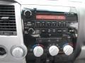 Graphite Gray Controls Photo for 2007 Toyota Tundra #90355614