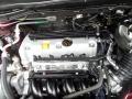 2014 Basque Red Pearl II Honda CR-V EX-L  photo #6