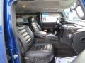 Pacific Blue - H2 SUV Photo No. 16