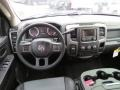 Black/Diesel Gray Dashboard Photo for 2014 Ram 1500 #90390272