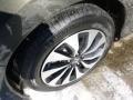 Hematite Metallic - Accord Hybrid EX-L Sedan Photo No. 9