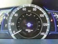 Hematite Metallic - Accord Hybrid EX-L Sedan Photo No. 19