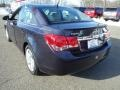 Blue Ray Metallic - Cruze Diesel Photo No. 9