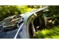 2014 Sterling Gray Ford Escape Titanium 2.0L EcoBoost 4WD  photo #9