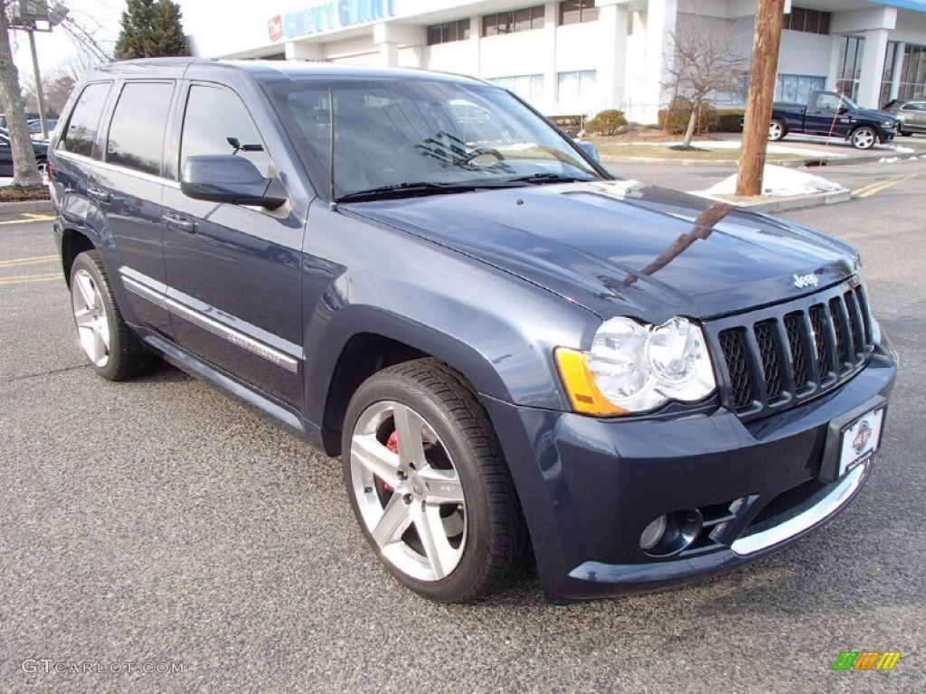 2008 jeep grand cherokee srt8 4x4 exterior photos. Cars Review. Best American Auto & Cars Review