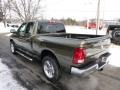 2012 Sagebrush Pearl Dodge Ram 1500 SLT Quad Cab 4x4  photo #6