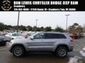 2014 Billet Silver Metallic Jeep Grand Cherokee Limited 4x4 #90444881