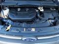 2014 Sterling Gray Ford Escape SE 2.0L EcoBoost  photo #12