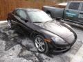 2005 Black Cherry Mica Mazda RX-8 Sport #90445018