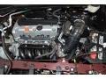 2014 Basque Red Pearl II Honda CR-V EX-L  photo #35