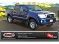 Speedway Blue Pearl 2007 Toyota Tacoma Gallery