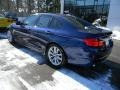 Imperial Blue Metallic - 5 Series 535i Sedan Photo No. 9