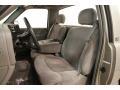 2000 Light Pewter Metallic Chevrolet Silverado 1500 LS Regular Cab 4x4  photo #6