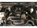 2000 Light Pewter Metallic Chevrolet Silverado 1500 LS Regular Cab 4x4  photo #13