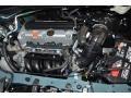 2014 Mountain Air Metallic Honda CR-V EX-L  photo #33