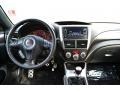 STi Black Alcantara/Carbon Black Dashboard Photo for 2013 Subaru Impreza #90504630