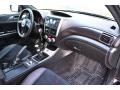 STi Black Alcantara/Carbon Black Dashboard Photo for 2013 Subaru Impreza #90504681
