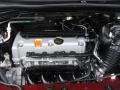 2013 Basque Red Pearl II Honda CR-V EX-L  photo #33