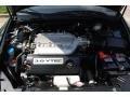 Eternal Blue Pearl - Accord EX V6 Sedan Photo No. 35