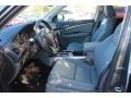 Eucalyptus 2014 Acura MDX Interiors