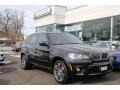 Carbon Black Metallic 2013 BMW X5 xDrive 35i Sport Activity