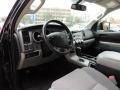 2013 Black Toyota Tundra CrewMax  photo #12