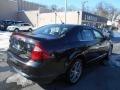 2011 Tuxedo Black Metallic Ford Fusion SEL V6 AWD  photo #4