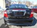 2011 Tuxedo Black Metallic Ford Fusion SEL V6 AWD  photo #5