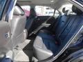 2011 Tuxedo Black Metallic Ford Fusion SEL V6 AWD  photo #8