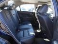 2011 Tuxedo Black Metallic Ford Fusion SEL V6 AWD  photo #9