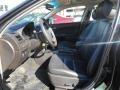 2011 Tuxedo Black Metallic Ford Fusion SEL V6 AWD  photo #15
