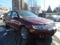 Merlot Metallic 2007 Lincoln MKZ AWD Sedan