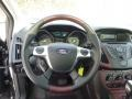 2012 Tuxedo Black Metallic Ford Focus SE Sport Sedan  photo #18