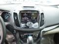 2014 White Platinum Ford Escape Titanium 1.6L EcoBoost 4WD  photo #16