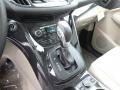 2014 White Platinum Ford Escape Titanium 1.6L EcoBoost 4WD  photo #18