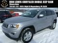 2014 Billet Silver Metallic Jeep Grand Cherokee Laredo 4x4 #90561611