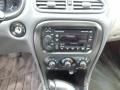 Pewter Controls Photo for 2000 Oldsmobile Alero #90581686