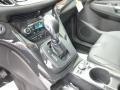 2014 Deep Impact Blue Ford Escape Titanium 2.0L EcoBoost 4WD  photo #17