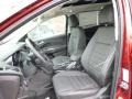 2014 Sunset Ford Escape Titanium 2.0L EcoBoost 4WD  photo #9