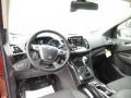 2014 Sunset Ford Escape Titanium 2.0L EcoBoost 4WD  photo #13