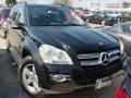 Black 2008 Mercedes-Benz GL 320 CDI 4Matic