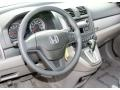 2011 Glacier Blue Metallic Honda CR-V LX 4WD  photo #5