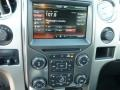 Controls of 2014 F150 Lariat SuperCrew 4x4