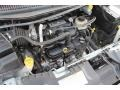 2006 Butane Blue Pearl Chrysler Town & Country Touring  photo #30