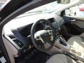 2012 Tuxedo Black Metallic Ford Focus SE 5-Door  photo #3