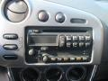 Audio System of 2005 Vibe GT
